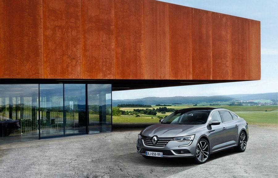 TALISMAN : Plus belle voiture de l'année, un titre bien mérité