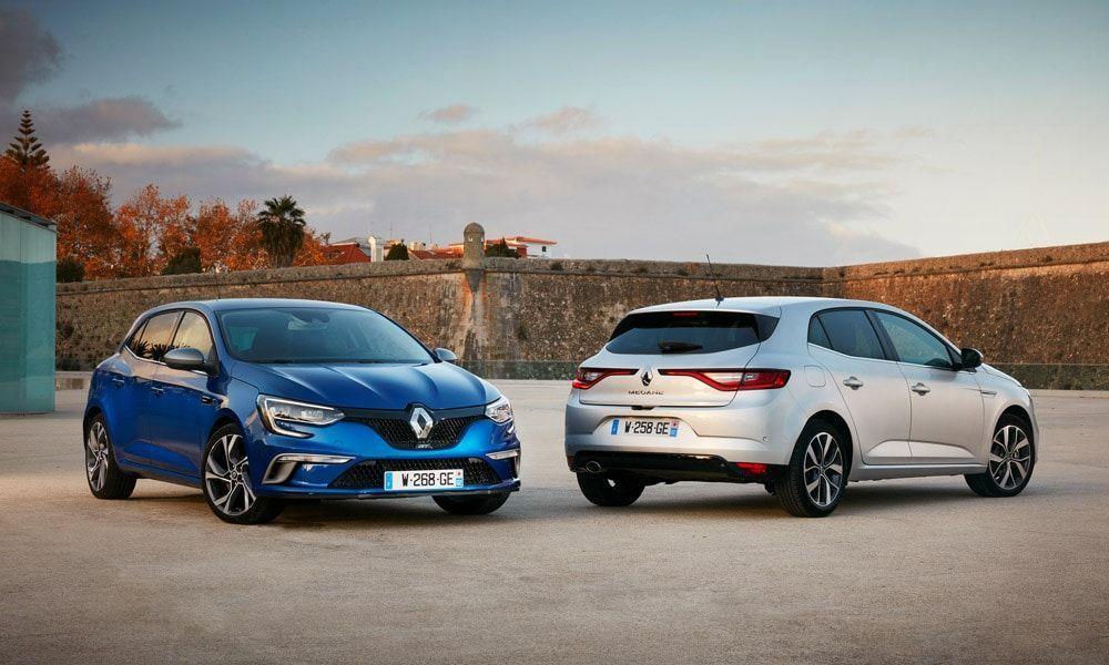 Renault Mégane : prix et essai du modèle 2016