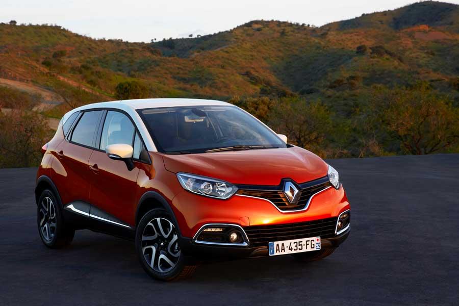 Guide achat : quel Renault Captur choisir?