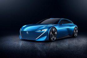 Concept-car Instinct 2017 Salon de Genève Caroom.fr