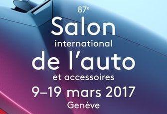 87e Salon International de l'Automobile de Genève