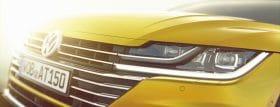 Volkswagen Arteon 2017 Salon de Genève Caroom.fr