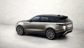 Land Rover Range Rover Velar 2017 Salon de Genève Caroom.fr