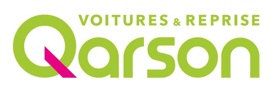 Logo Qarson