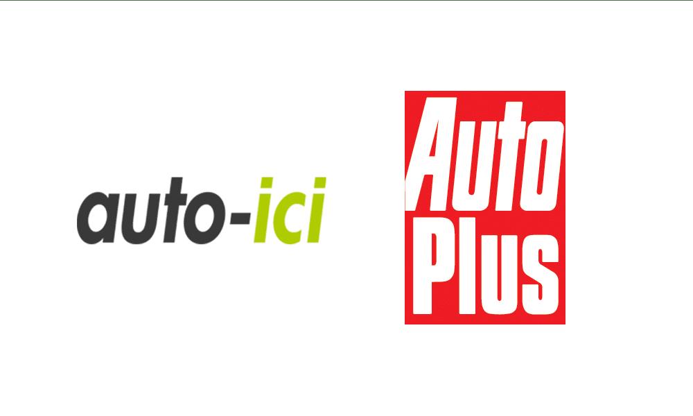 Auto-ICI noté 9 sur 10 par Auto Plus !