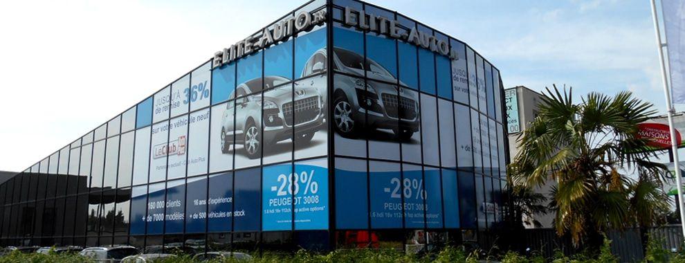 Elite-Auto, mandataire automobile