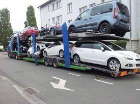 véhicules livrés chez Auto Confiance 25
