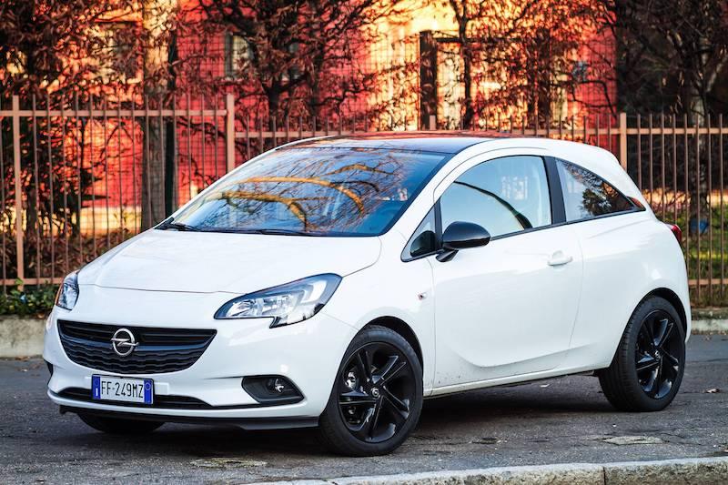 La Corsa occasion est un des modèles les plus acheté de gamme en Allemagne