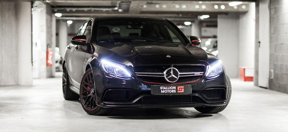 Stallion Motors importateur de véhicules d'Allemagne