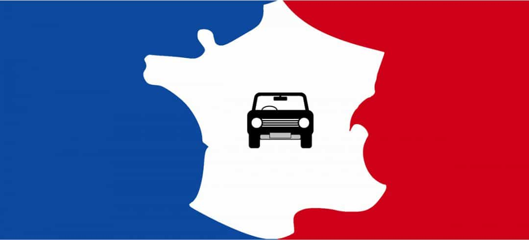 Les démarches administratives automobile