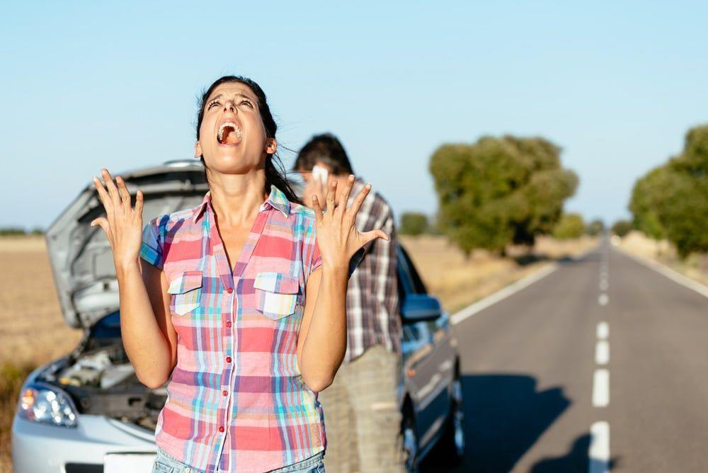 vente de voiture à particulier : vice caché