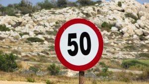 Permis à points : perdre des point à l'étranger avec un excès de vitesse