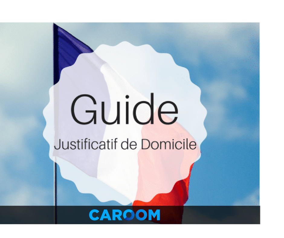 Justificatif De Domicile Quels Documents Sont Valables