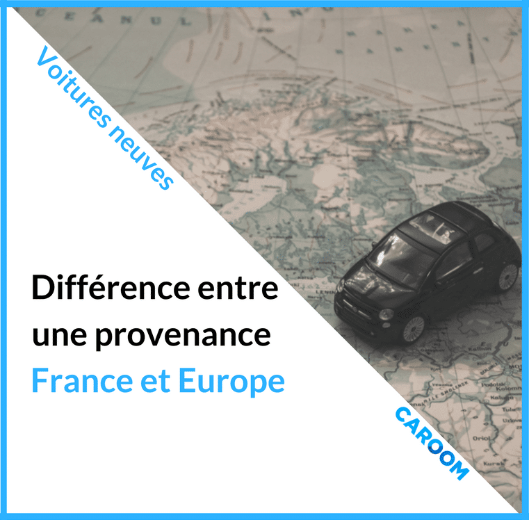 import auto voitures neuves france europe