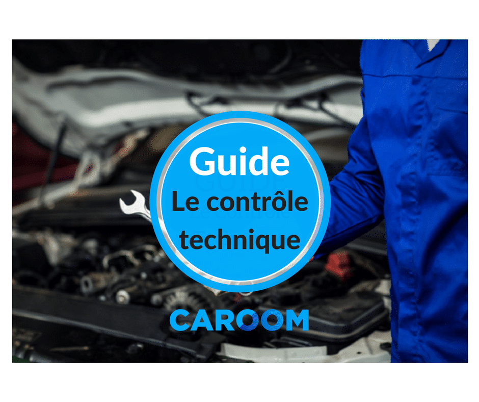 controle technique guide caroom