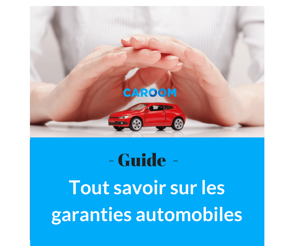 Les différentes garanties automobiles