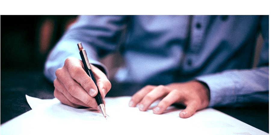 Contrat auto pour location longue durée (LLD)