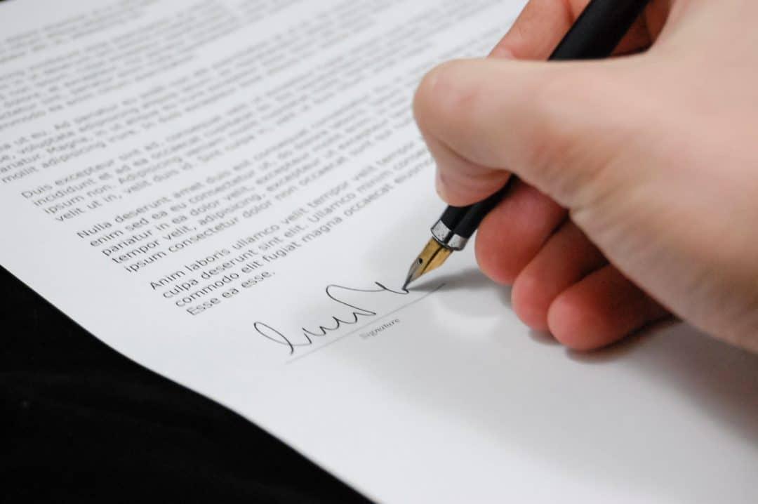 contrat loa : location avec option achat