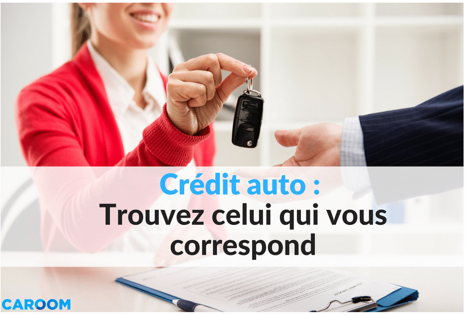 quel crédit auto choisir pour financer sa voiture neuve ?