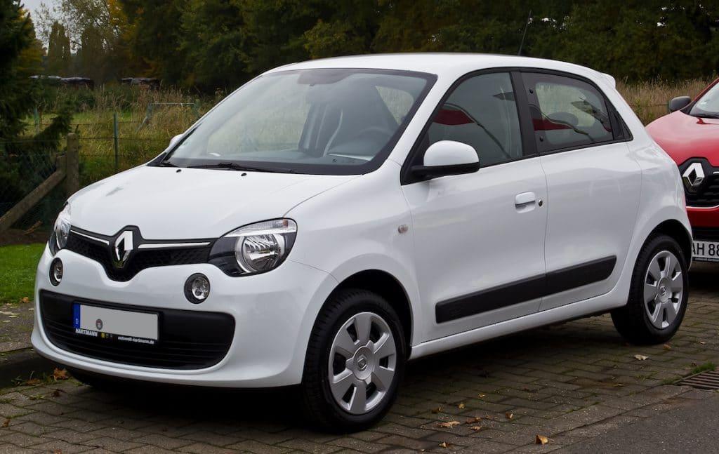 Renault Twingo III Dynamique