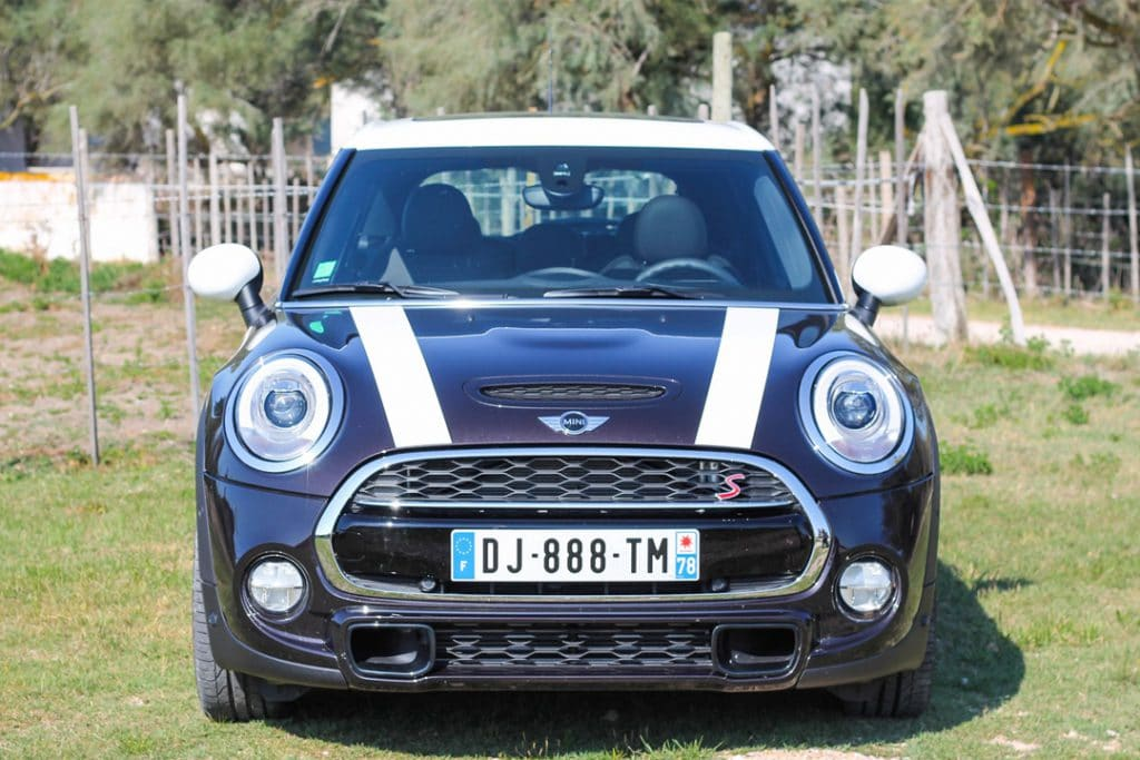 Quelle Mini Hatch Choisir