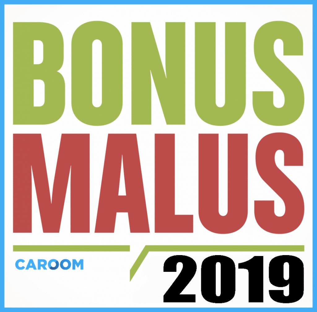 Le barème de l'ecotaxe bonus malus 2019