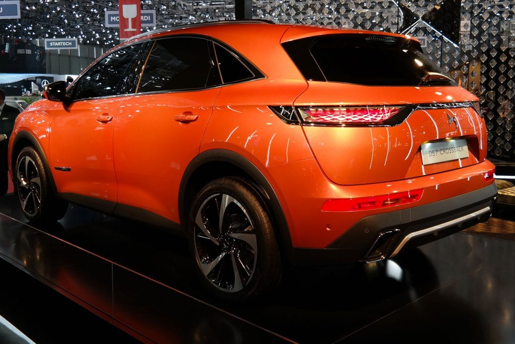 Top 10 : Quel SUV choisir en 2020