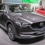 SUV Mazda CX-5