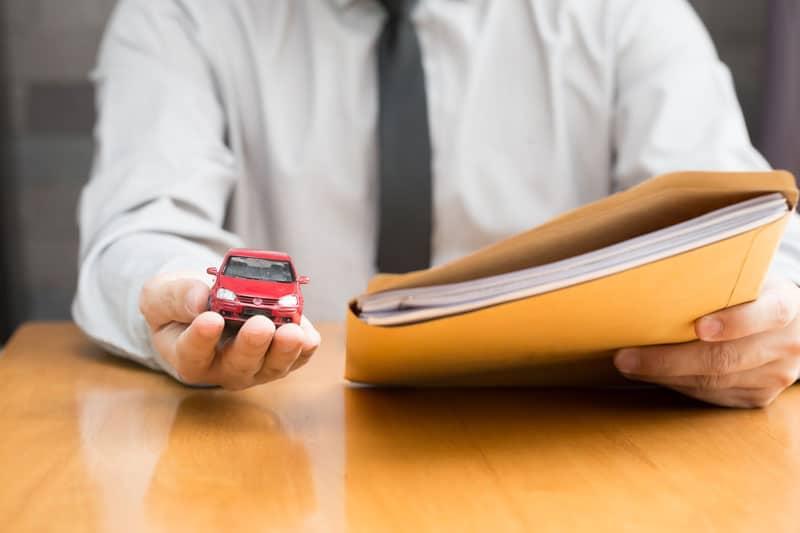 Assurance invalidité et contrat de leasing