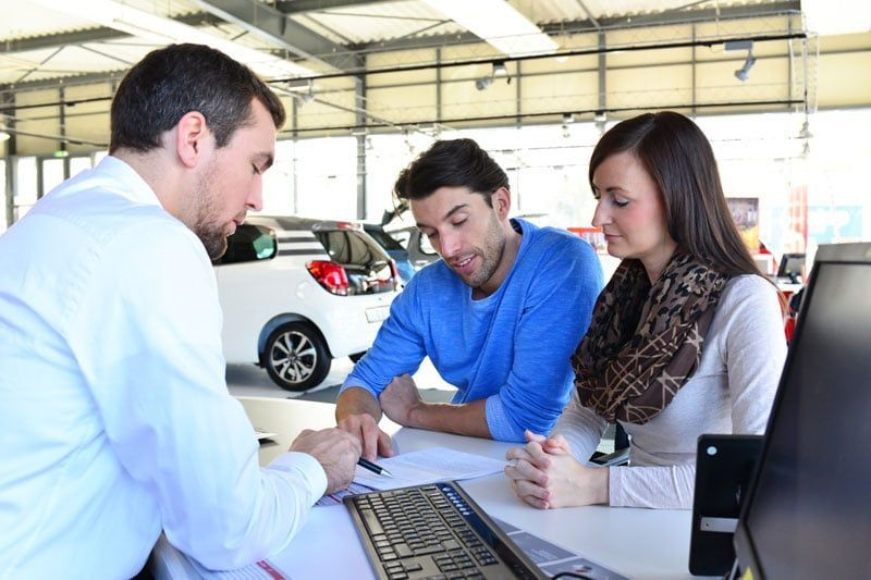 Comment fonctionne un leasing auto ?