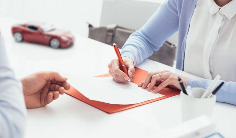 Quelles sont les différentes options d'un leasing ?