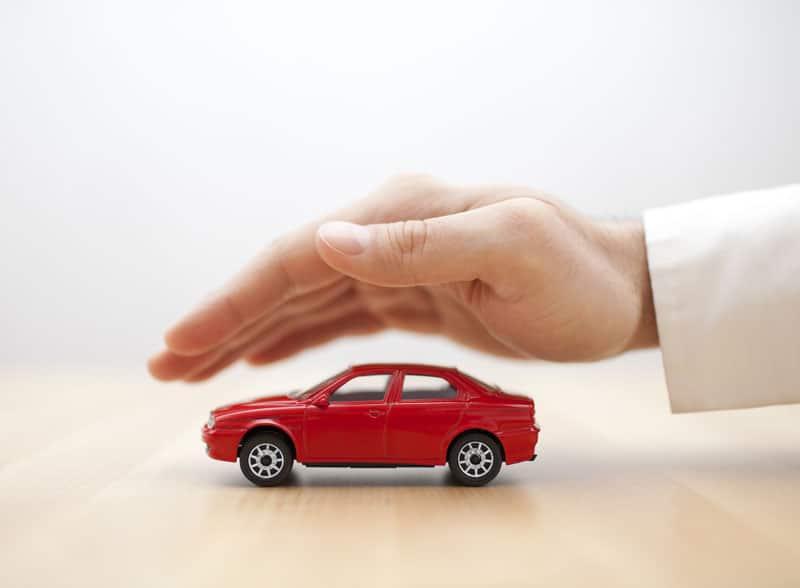 Les différentes assurances pour une LLD ?