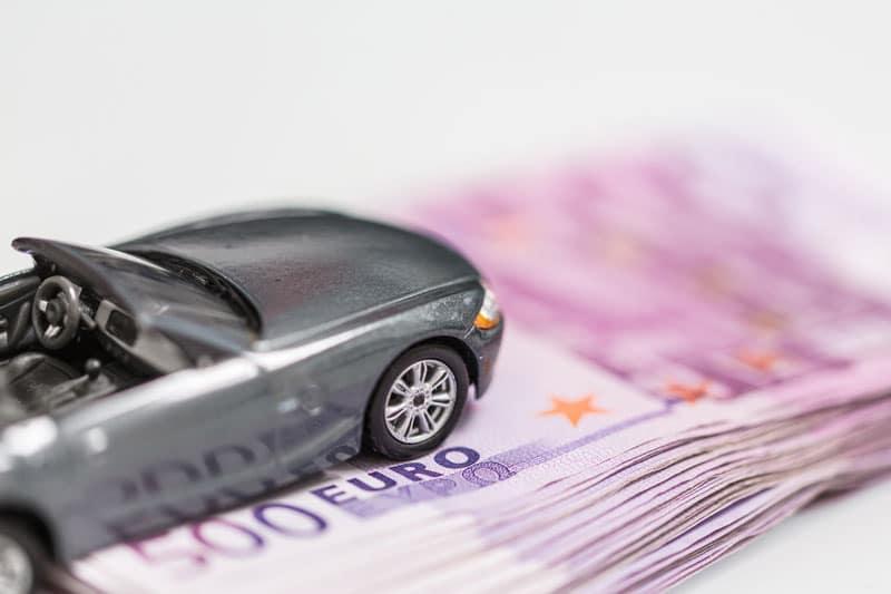 L'assurance protection pécuniaire sur une LLD protège contre la perte financière