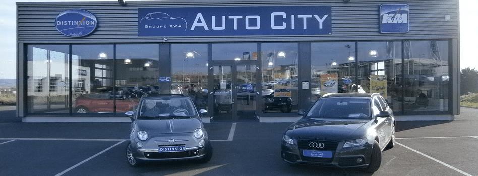 Le mandataire Auto City