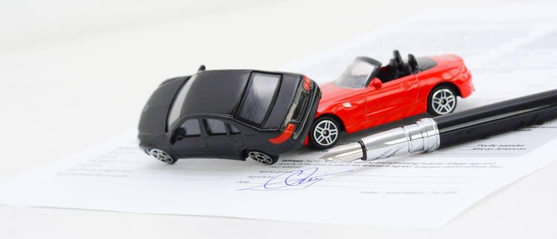 Le guide de l'assurance auto