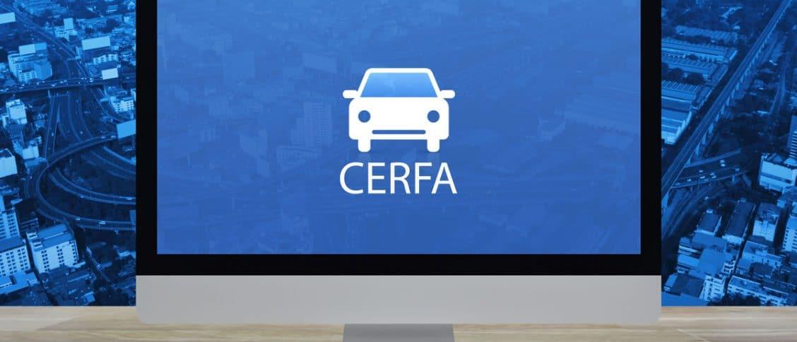Les formulaires Cerfa à télécharger