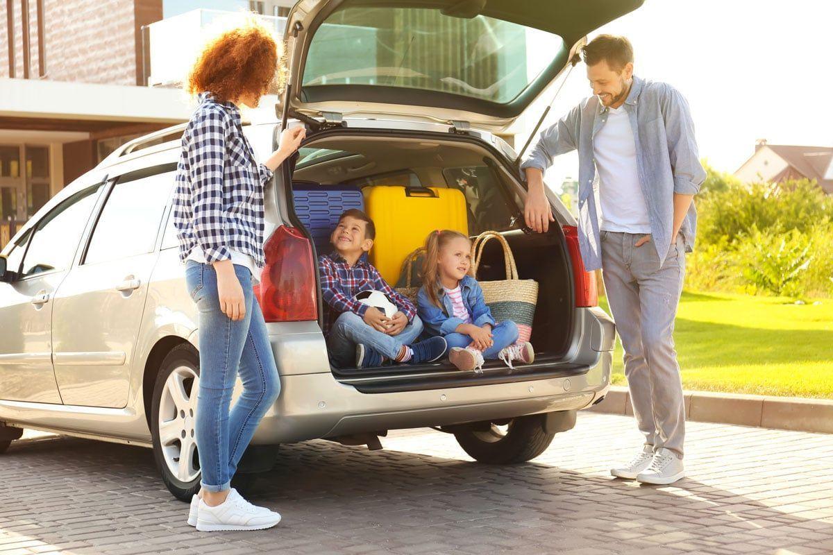 aide pour changer de voiture 4 enfants