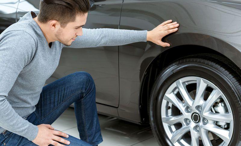 Comment faire baisser le prix d'une voiture d'occasion ?
