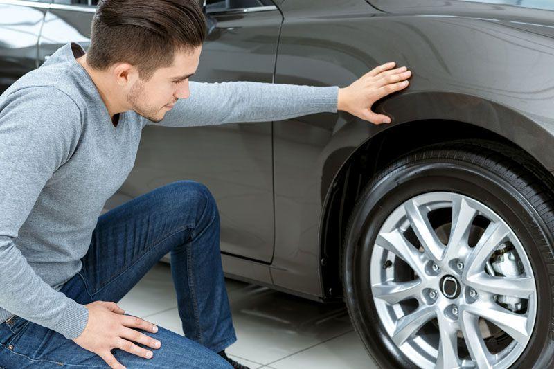 Comment faire baisser le prix d'une voiture d'occasion