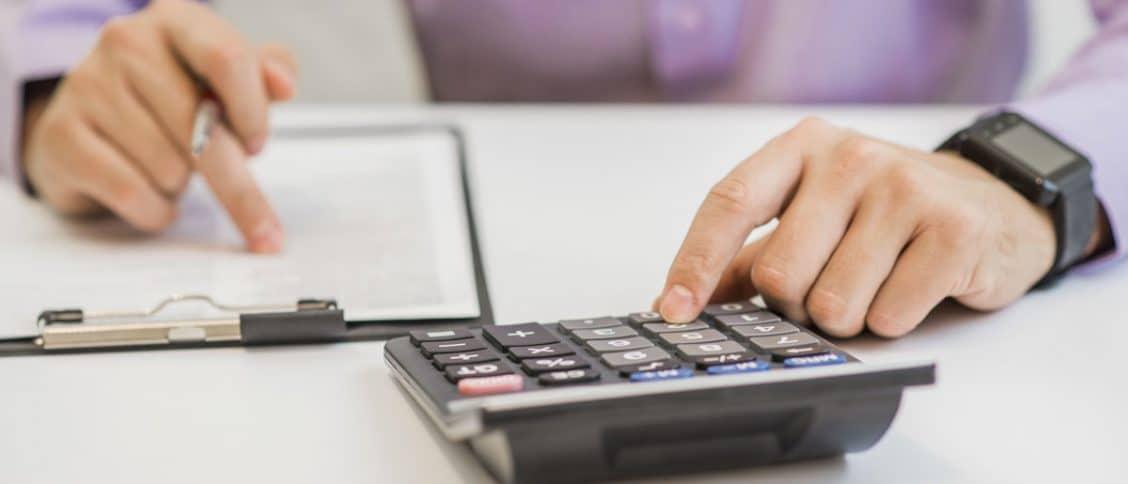 Exemple de calcul du TAEG d'un emprunt automobile.