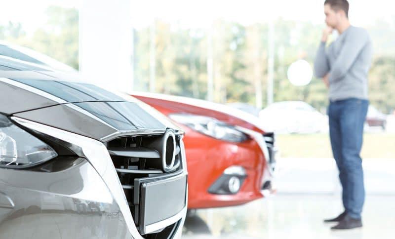 Comment choisir une voiture d'occasion ?