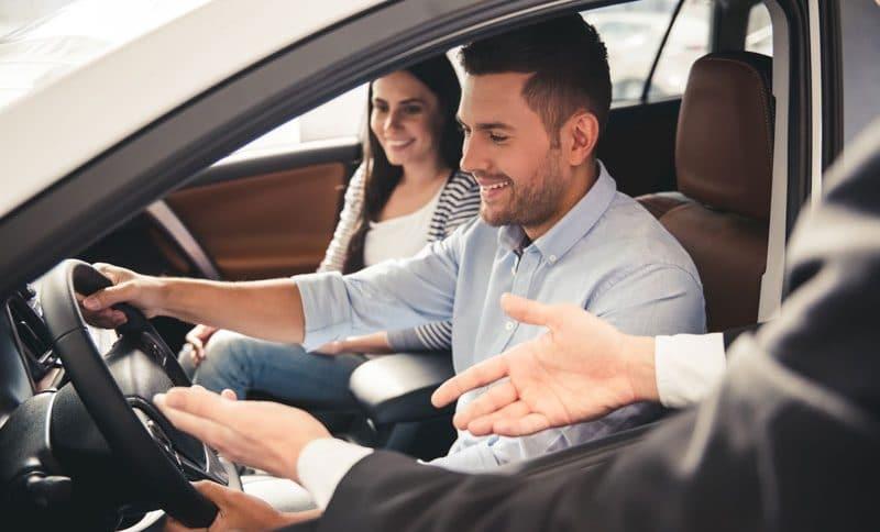 Comment bien essayer une voiture d'occasion avant de l'acheter ?