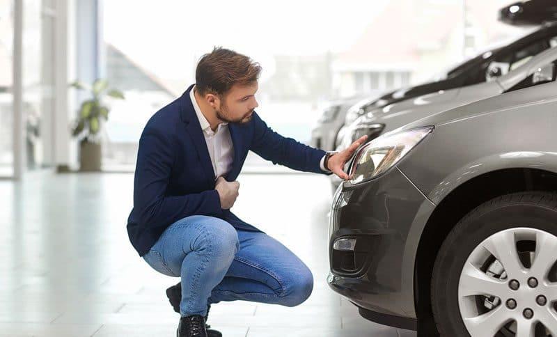Comment bien estimer le prix d'une voiture d'occasion ?