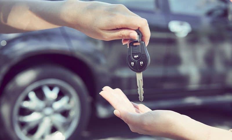Comment bien négocier sa voiture d'occasion avec un particulier ?