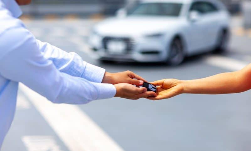 Comment négocier une voiture d'occasion avec un professionnel ?