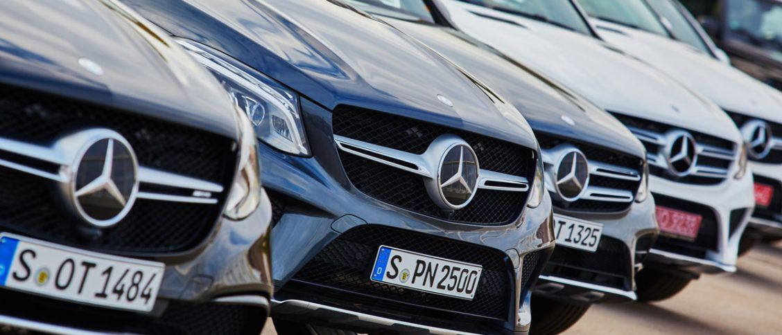 Importation de voitures qui sont en Allemagne