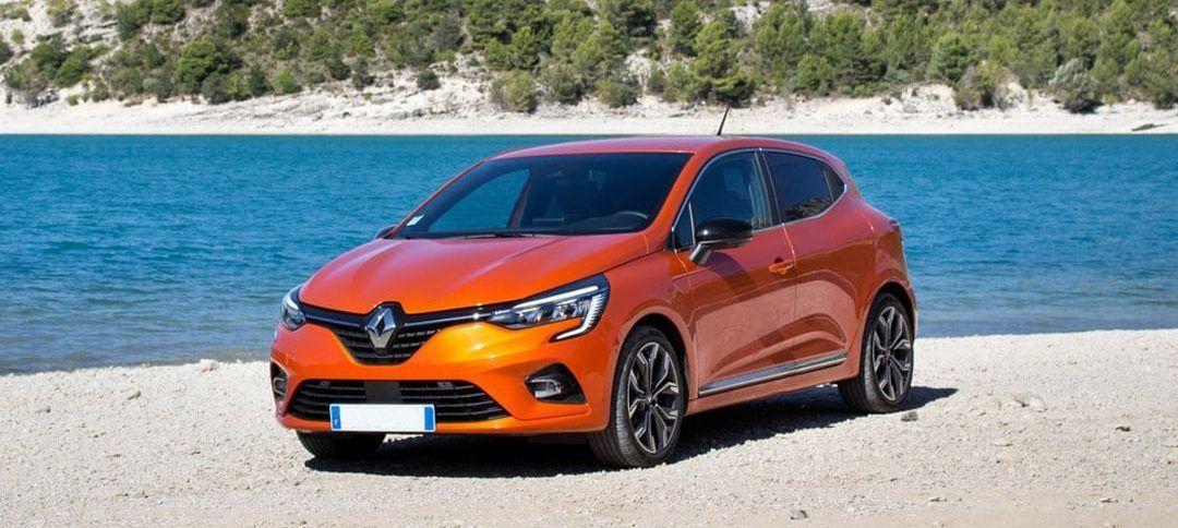 Aide pour choisir la nouvelle Renault Clio 5