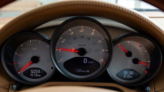 Les conseils pour bien acheter une Porsche d'occasion et les pièges à éviter