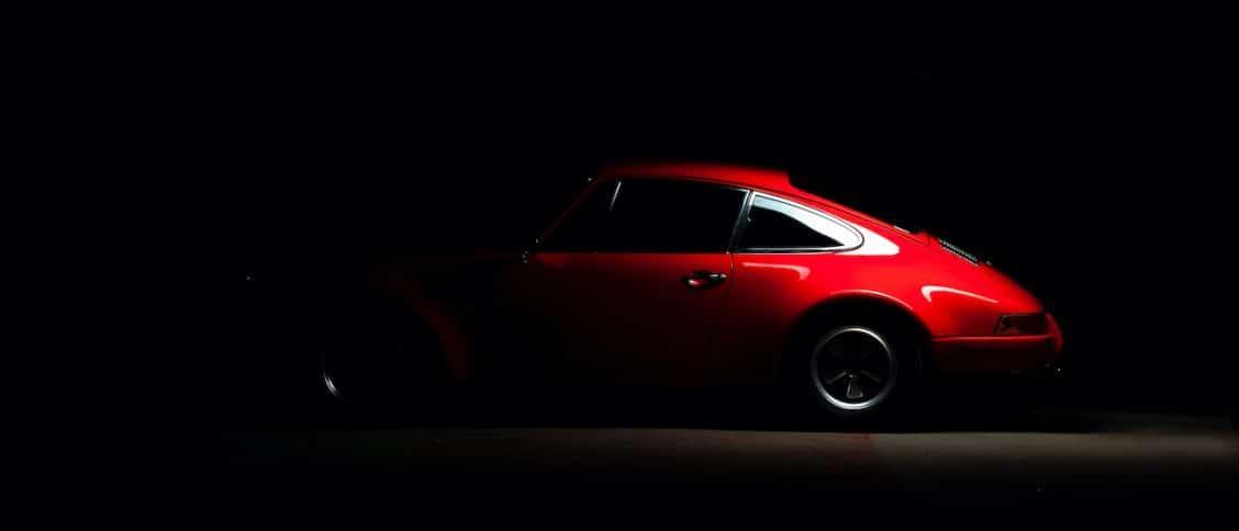 Une Porsche occasion de Collection