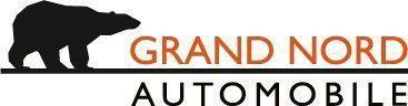 Logo Grand Nord Auto mandataire